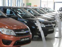 Продажи автомобилей Lada выросли на 22% по итогам марта