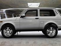 АвтоВАЗ отзывает свыше 3000 автомобилей Lada 4×4