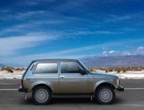 Комплектация и цена Lada 4×4 3-дверный кузов
