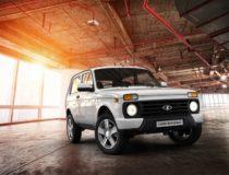 Комплектация и цена Lada 4×4 Urban