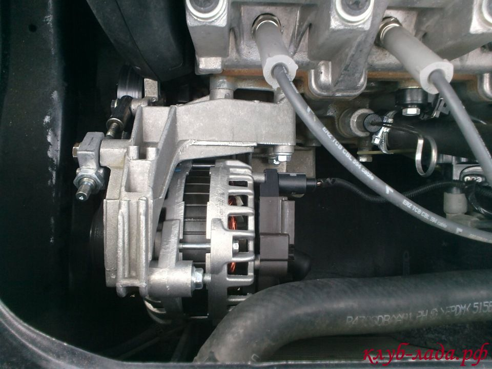 генератор Bosch Гранты