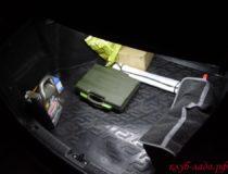 Независимое от габаритов освещение багажника Гранты