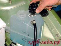Проверка и ремонт системы охлаждения двигателя Калины