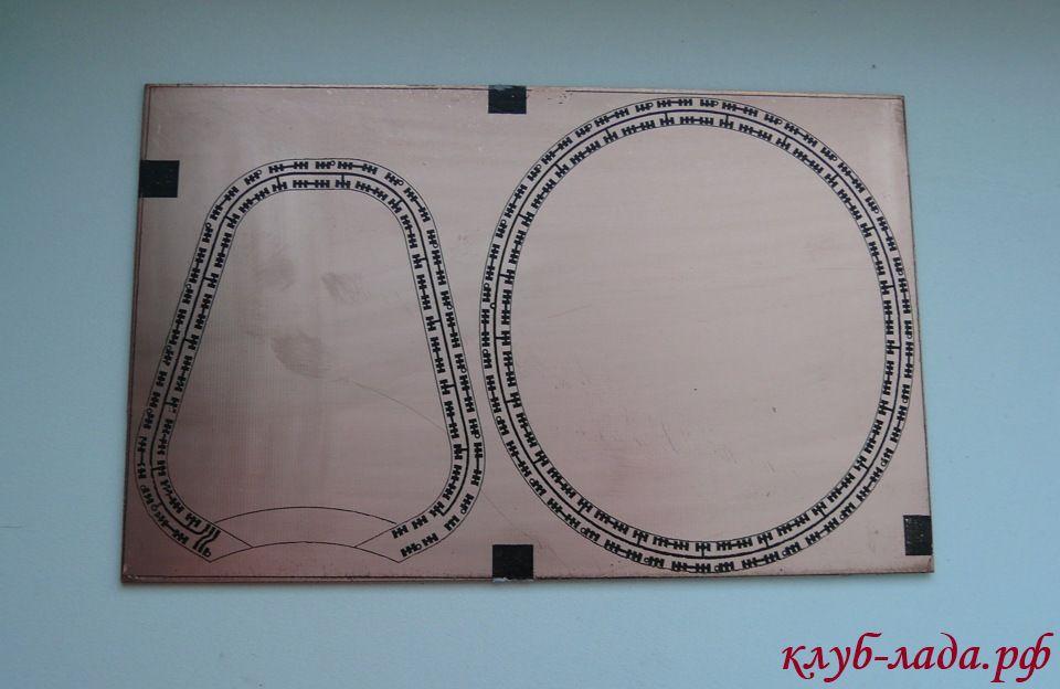 Замена радиатора печки на Калине (два способа) 67