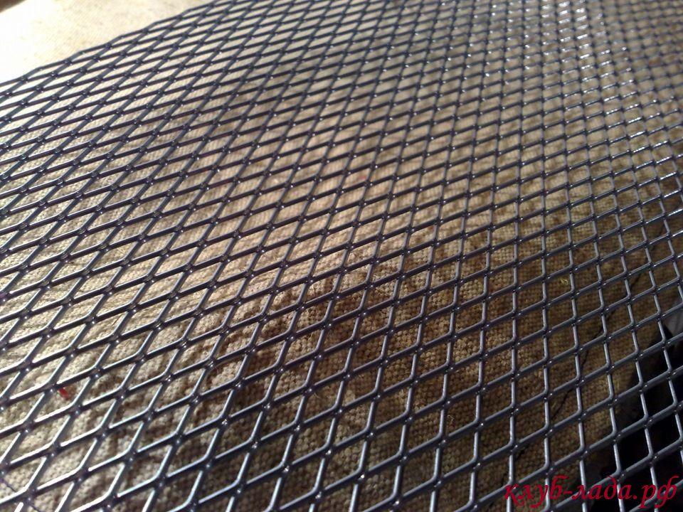алюминиевая сетка