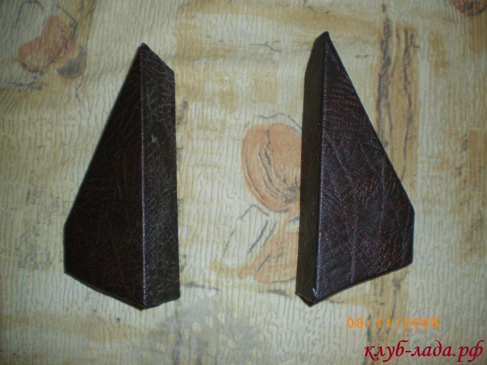 устройство фальшпола калины хэтчбек