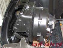 Замена мотора отопителя Калина 2 (ВАЗ 2192, 2194)