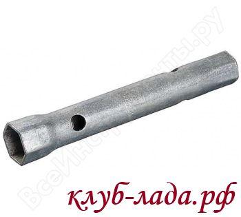 Свечной Ключ 10 Мм