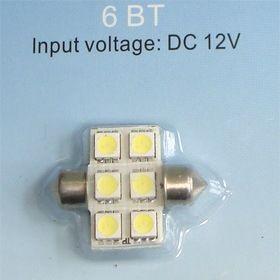светодиодный модуль для светильника автомобиля
