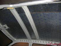 Шумоизоляция потолка Приоры
