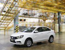 Lada Vesta или Hyundai Solaris что лучше?