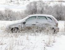 Лада-Калина: случаи вынужденного ремонта