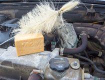 Промывка масляной системы: мыть иль не мыть?