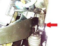 Ошибка Р0504 или проблема с датчиком педали тормоза