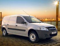 Комплектация и цена Lada Largus фургон