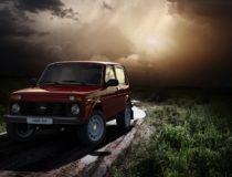 Lada 4×4 получила дополнительные опции