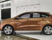 Ориентировочные цены Lada XRAY