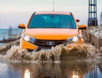 Lada Xray цена и комплектации
